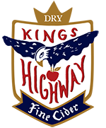Kings Highway Fine Cider Logo